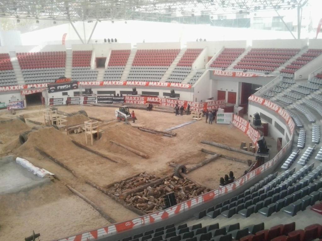 Campeonato del mundo de superen duro 2016