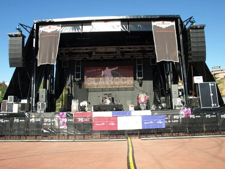 Festival Islarock