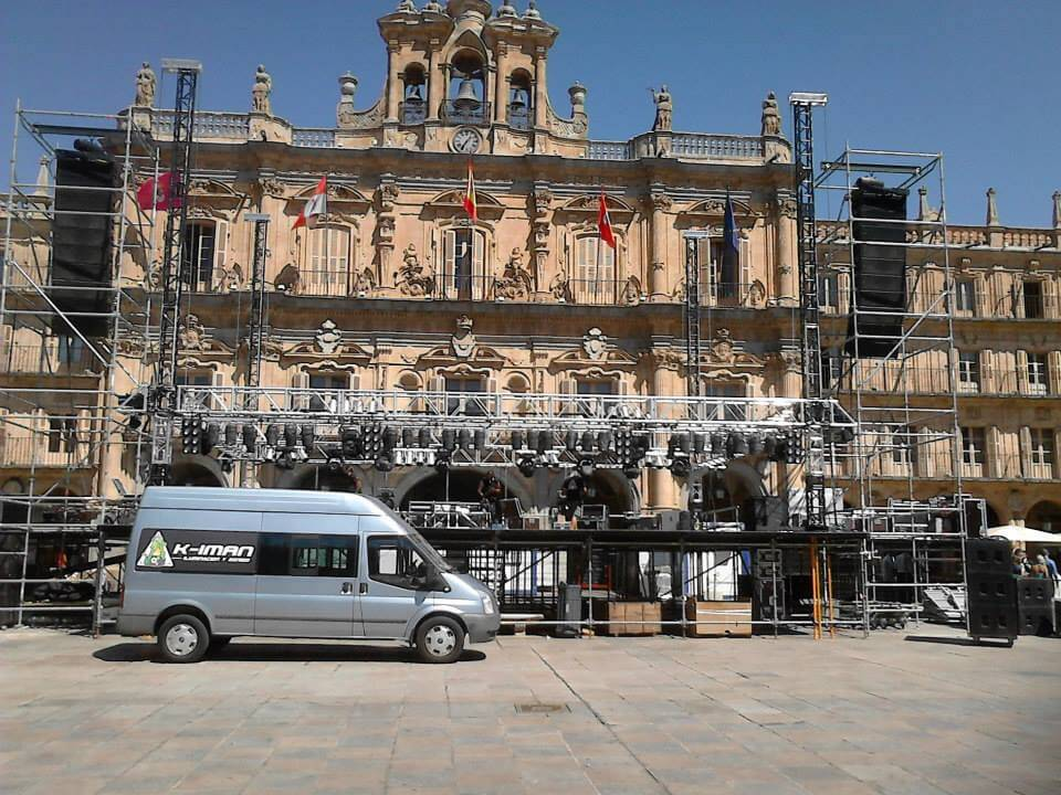 Fiestas de Salamanca